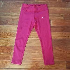 Nike Running Capri Legging